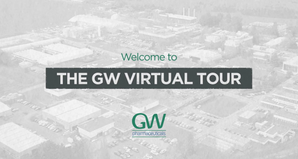 The GW virtual tour video